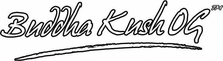 Big Buddha Seeds Buddha Kush logo