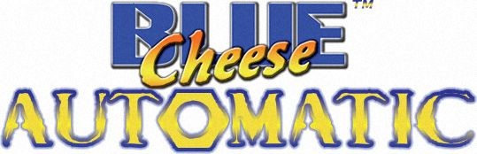 Blue Cheese Automatic logo